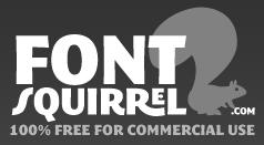 font-squirrel-logo